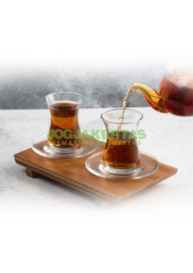 kemasan teh