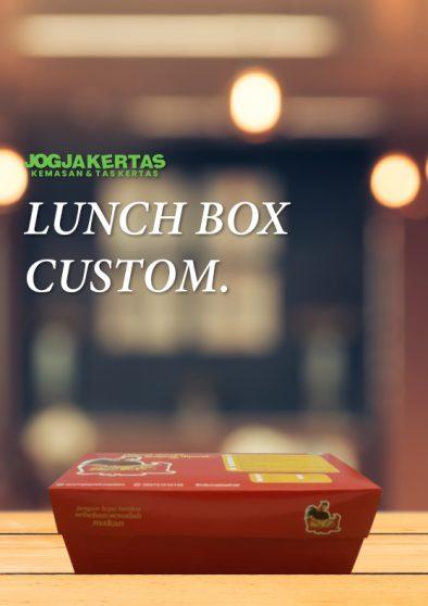 Lunch Box Unik